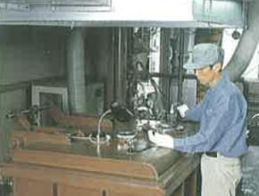 ヒラヰ電計機株式会社 製造プロセス2