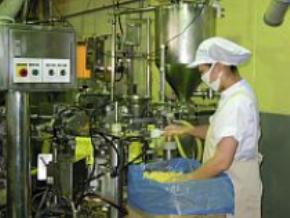 日本調味食品株式会社 製造プロセス2