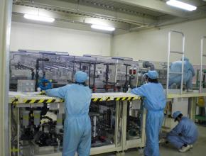 株式会社MIRAI 製造プロセス2