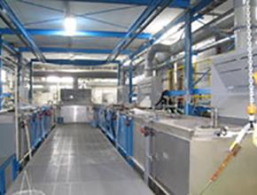 上野金属工業株式会社 製造プロセス2