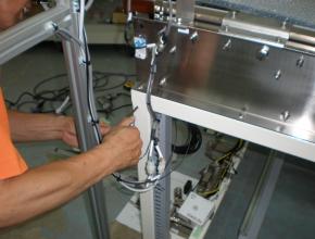 有限会社中央工機 製造プロセス3