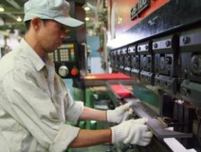 株式会社大栄製作所 製造プロセス3