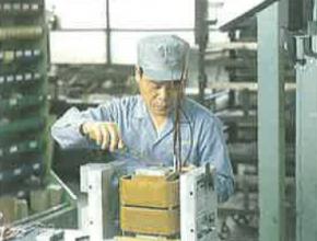 ヒラヰ電計機株式会社 製造プロセス3