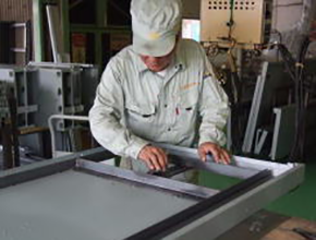 株式会社大栄製作所 製造プロセス4