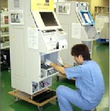 伊東板金工業株式会社 製造プロセス5