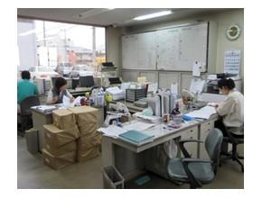 井澤製粉株式会社 ものづくりを支える仕事