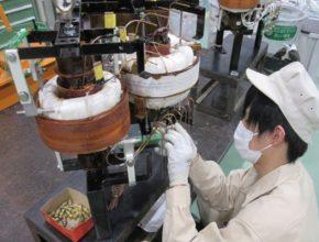 トクデン株式会社 製造プロセス3