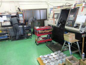 川村製作所 ものづくりを支える仕事