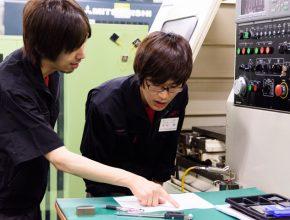 株式会社大東技研 ものづくりを支える仕事