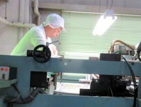 大建加工株式会社 製造プロセス5