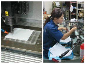 京都樹脂精工株式会社 製造プロセス2