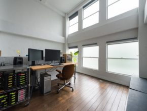 有限会社スタジオホリゾント 製造プロセス2