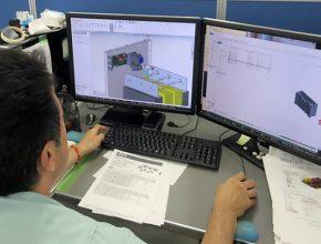 京都電機器株式会社 製造プロセス2