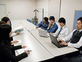 コムシス株式会社 京都支店 製造プロセス2