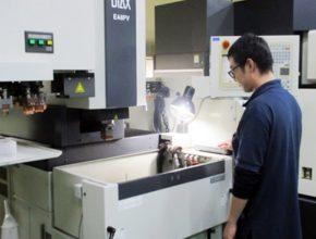 株式会社ShinSei精工 製造プロセス2