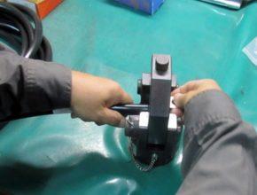 有限会社フジタ電業 製造プロセス2
