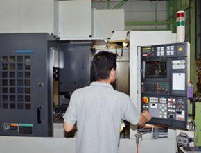 株式会社タムラ 製造プロセス2
