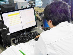 株式会社新栄電器製作所 製造プロセス2