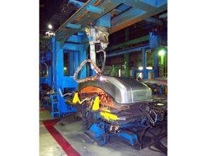東洋製鉄株式会社 製造プロセス2