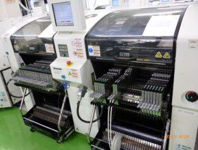 京都電子工業株式会社 製造プロセス2