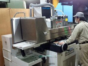 株式会社田中製作所 製造プロセス2