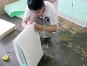 株式会社シバハラ 製造プロセス2
