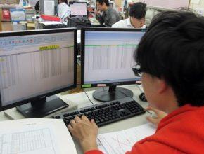 株式会社優和紙工 製造プロセス1