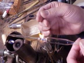 山口硝子製作所 製造プロセス2