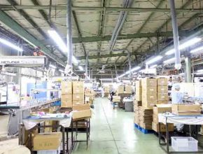 大同硝子興業株式会社 京都工場 ものづくりを支える仕事