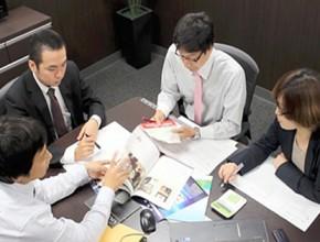 株式会社田中印刷 製造プロセス1