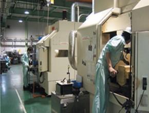 株式会社韋城製作所 製造プロセス2
