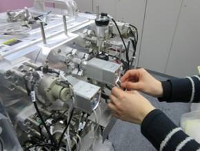 株式会社下野機械技術 製造プロセス2