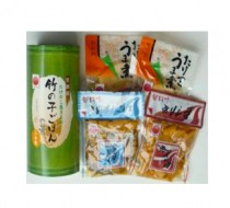 小川食品工業株式会社 自慢の逸品