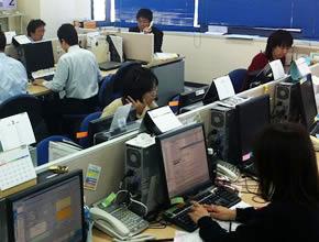 エフビットコミュニケーションズ株式会社 ものづくりを支える仕事
