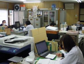 日本調味食品株式会社 ものづくりを支える仕事