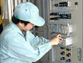 京都EIC株式会社 ものづくりを支える仕事