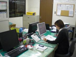 株式会社MIRAI ものづくりを支える仕事