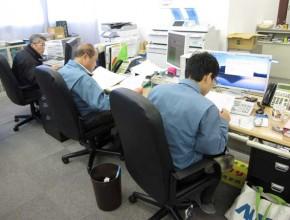 株式会社桶谷製作所 ものづくりを支える仕事