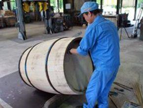 有明産業株式会社 製造プロセス5