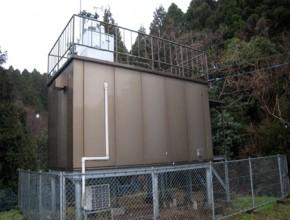 日本サーモ株式会社 使われている場所