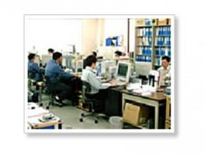 テラメックス株式会社 ものづくりを支える仕事
