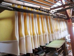 有限会社近藤和紙染工芸 ものづくりを支える仕事