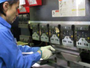 株式会社毛戸製作所 製造プロセス3