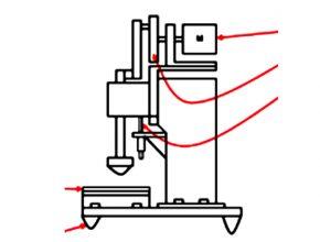 株式会社ニューネクスト 製造プロセス1