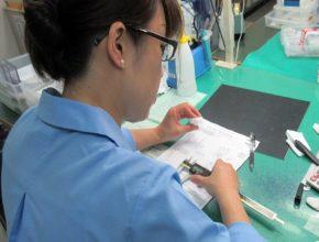 京都樹脂精工株式会社 製造プロセス5