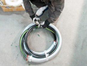 有限会社フジタ電業 製造プロセス5