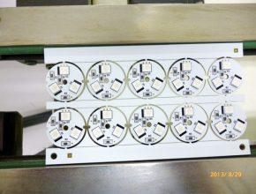 京都電子工業株式会社 製造プロセス5