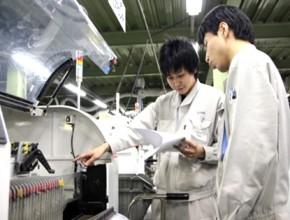 双和電機株式会社 製造プロセス3
