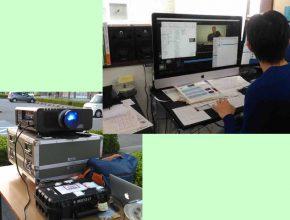 株式会社電気蜻蛉 製造プロセス3