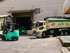 小川食品工業株式会社 ものづくりを支える仕事